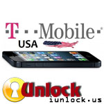 T-Mobile USA - Unlock All iPhone (Lost / Stolen / BLocked)